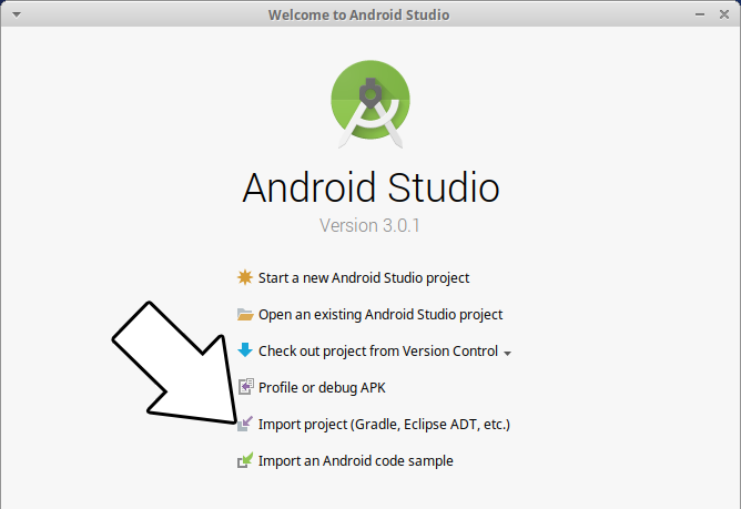 Lazy Foo' Productions - Setting up SDL 2 on Linux Android Studio 3 0 1